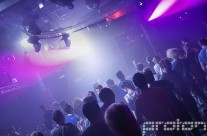 Techno Trance Party in Stuttgart